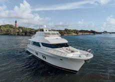 2018 Cheoy Lee Bravo 78 Sport Motor Yacht