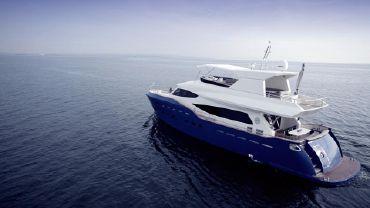 2013 Anemos 78 Steel Trawler
