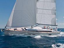 2021 Beneteau Oceanis 55.1