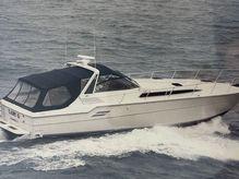 1988 Sea Ray 460EC