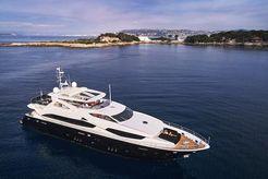 2010 Sunseeker 34 Metre Yacht