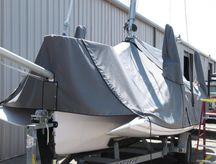 2008 Corsair Sprint 750 MK1
