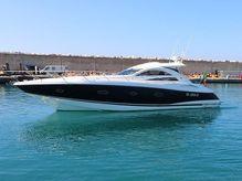 2007 Sunseeker Portofino 53 MKII