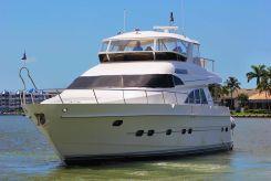 1999 Neptunus 65 Motor Yacht