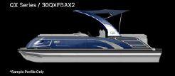 2022 Bennington 30 QXFBAX2