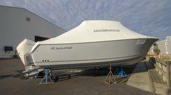 2021 Sailfish 320 CC