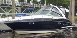 2013 Monterey 280 Sport Yacht