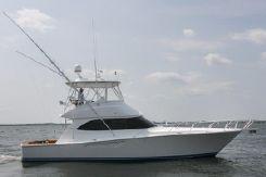 2012 Viking 46 Convertible