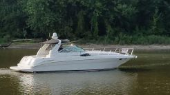 2000 Sea Ray 410 Express