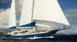 1999 Custom Cihan Marine Luxury S/Y
