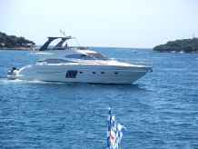 2013 Pr Marine PR 62
