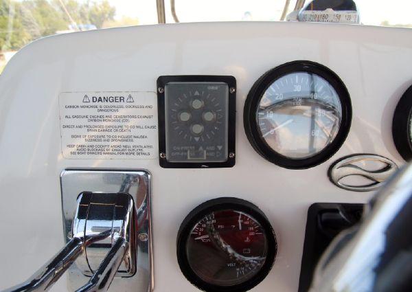 Silverton 351 Sedan Cruiser image