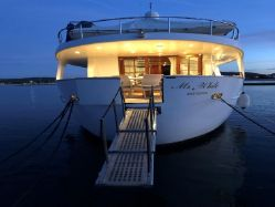 photo of  79' Benetti 79 SD