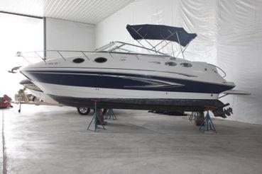 2011 Glastron GS 289