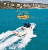 2021 Cayman 400 WA