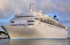 1986 Custom Luxury Cruise Ship