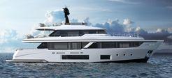 2020 Custom Line Navetta 30