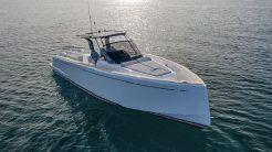 2021 Pardo 38 Outboard
