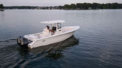 2021 Sea Hunt Gamefish 30