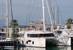 2016 Fountaine Pajot Ipanema 58