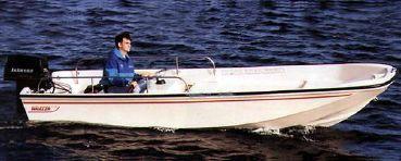 2000 Boston Whaler 17 Standard