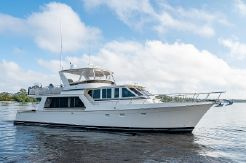 1999 Offshore Yachts 62 Pilot House