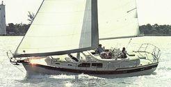 1984 Irwin Center Cockpit