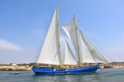 1987 Schooner Baltimore