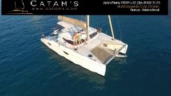 2007 Fountaine Pajot Mahe
