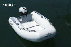 2020 Sur Marine LT220