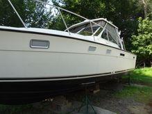 1981 Tiara Yachts 3100 Open