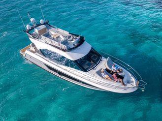 2021 Beneteau Monte Carlo 52