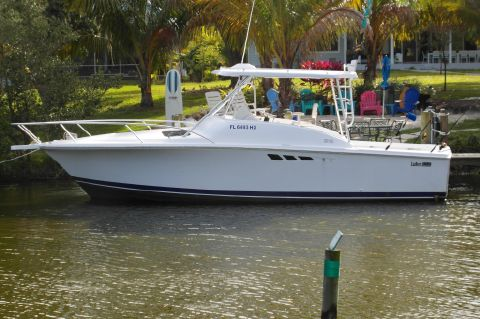 1997 Luhrs 29 Open - 1997 Luhrs 290 Open Tournament