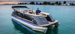 2021 Crest Savannah 250 SLS