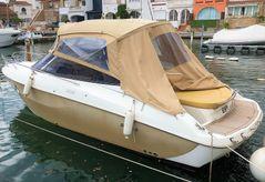 2008 Sessa Marine S26