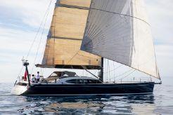 2009 Seaway Shipman 72