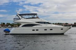 2004 Marquis 59 Pilothouse