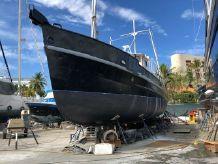 1954 Custom Nassco T Boat 478