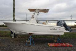 2020 Pioneer Sportfish 202