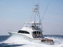 1998 Huckins sportfish