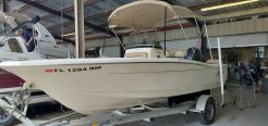 2016 Scout 195 Sport fish