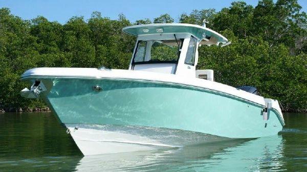Everglades 325cc