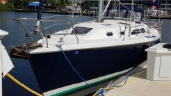 2003 Catalina 350
