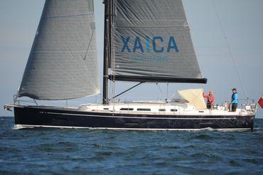2017 X-Yachts Xc-45