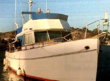 1973 Grand Banks Heritage 48