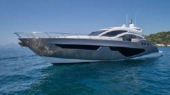 2020 Sessa Marine C68