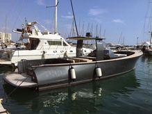 2012 Alen 425 tender