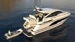 2020 Fairline Targa 45GT
