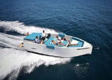 2021 De Antonio Yachts D28 DECK