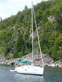 2000 Beneteau Oceanis Clipper 361